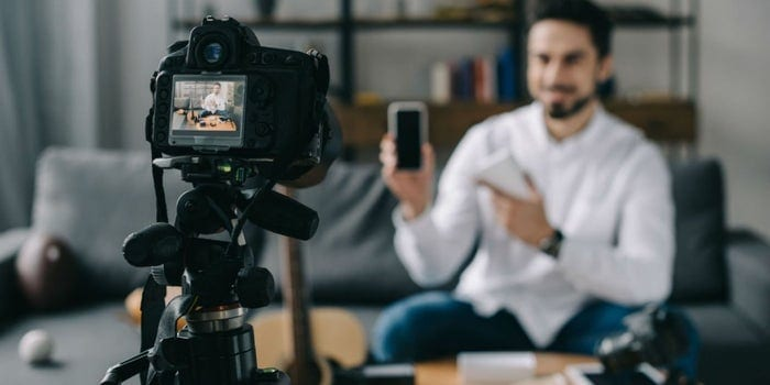 3 Tips to Up the Game with Your Testimonial Videos