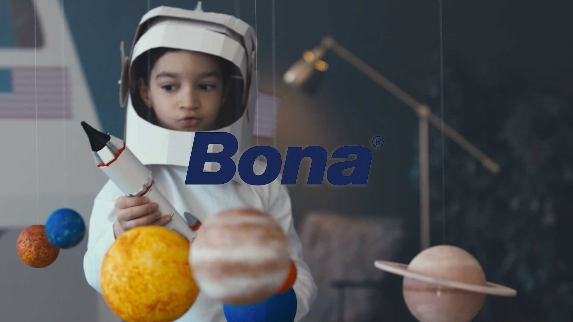 Bona Thumbnail for Denver Video Production Company named Venture