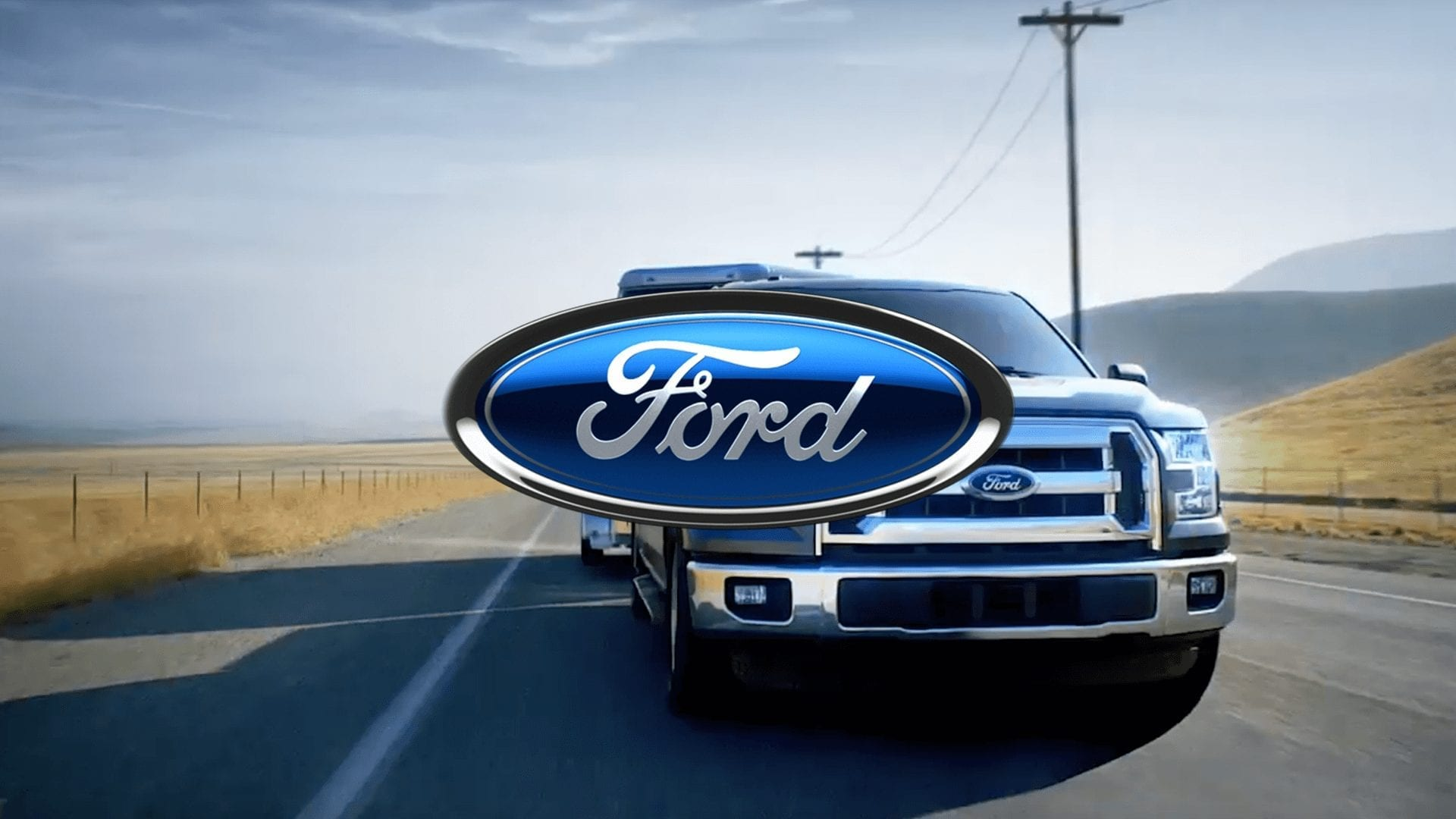 Project Thumbnail Ford