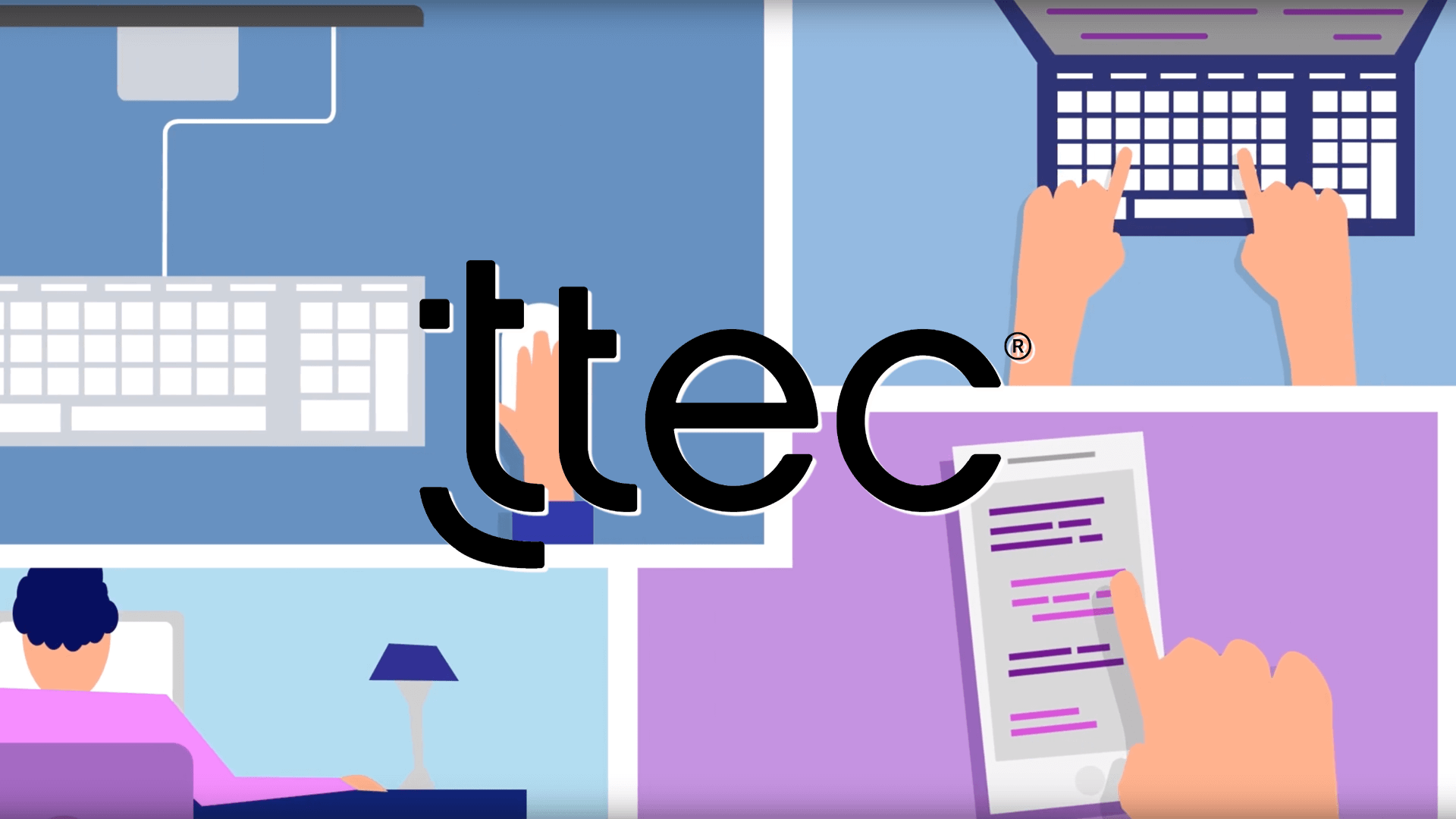 Project Thumbnail TTEC