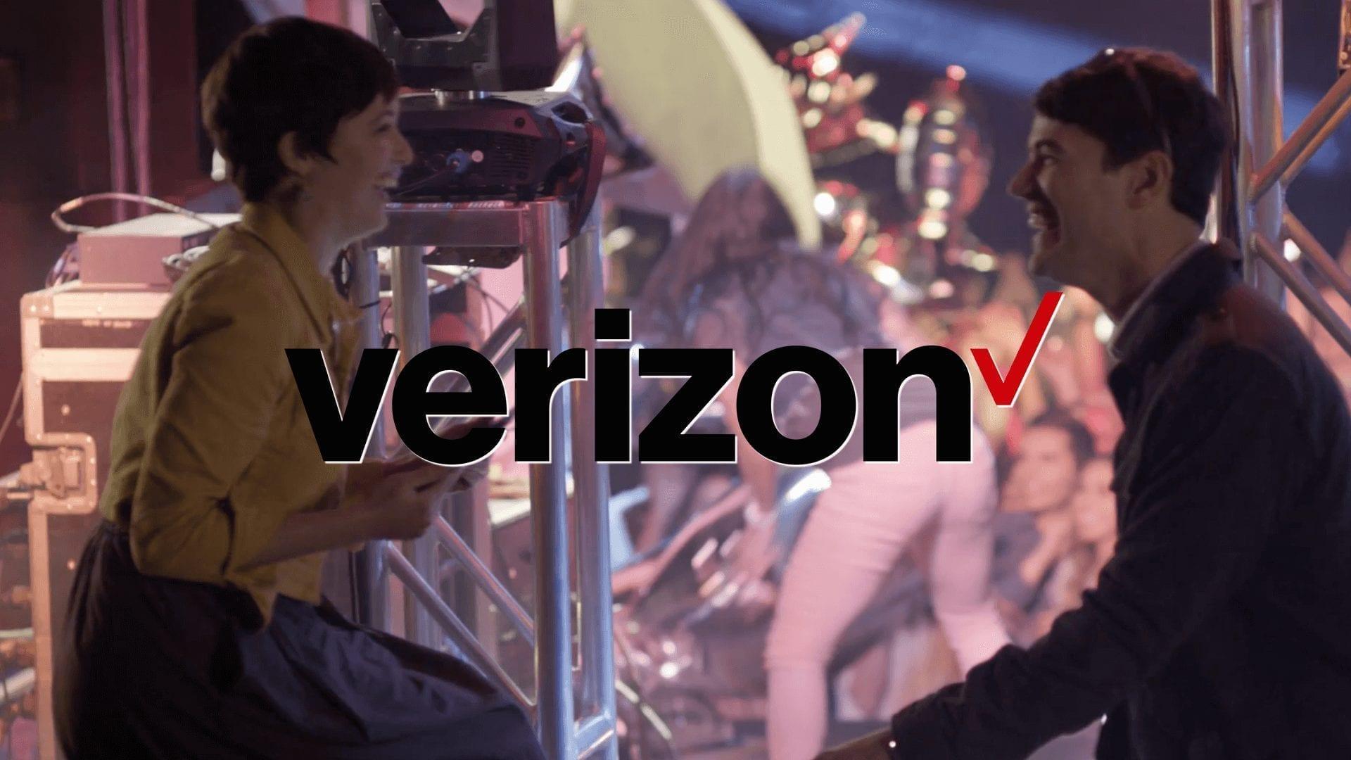 Project Thumbnail Verizon