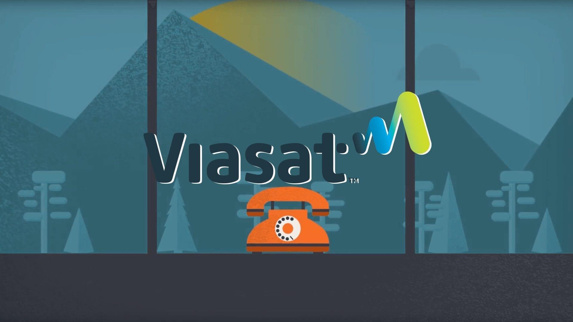 Project Thumbnail ViaSat