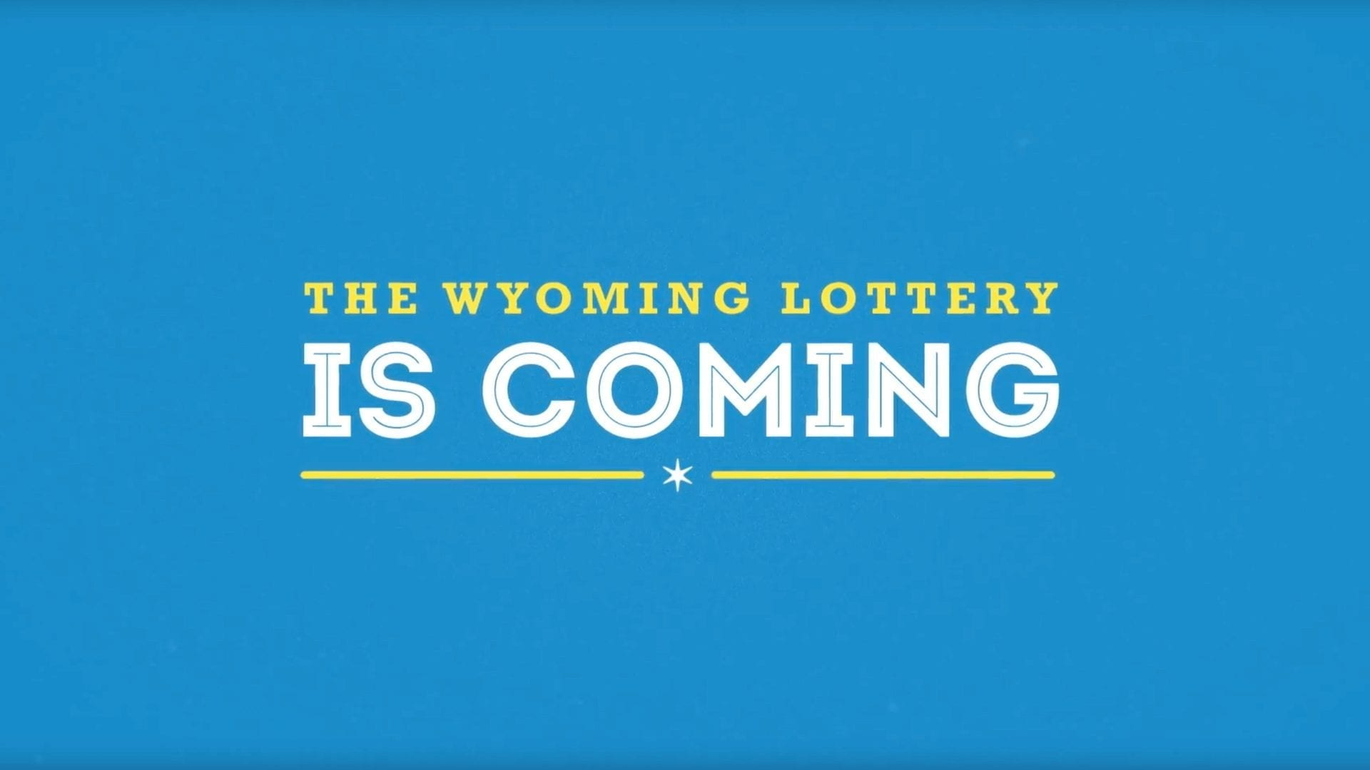 Project Thumbnail Wyoming Lottery