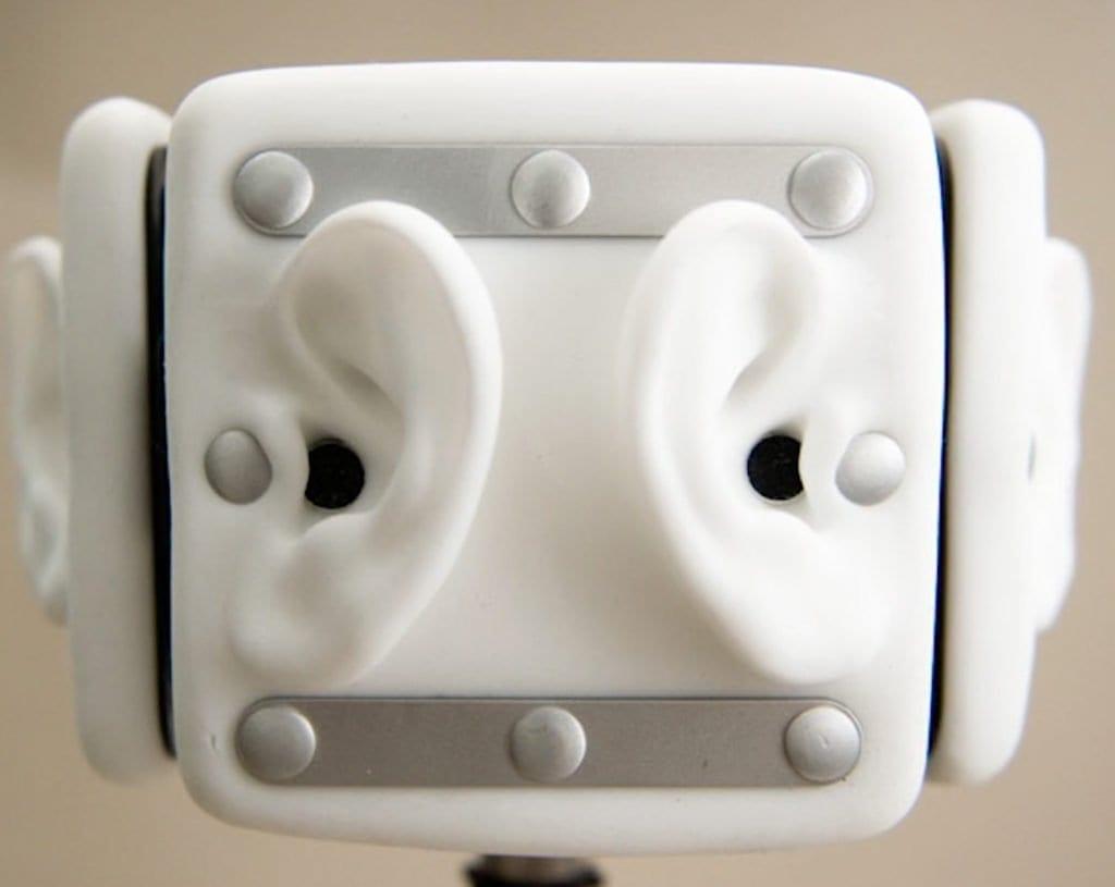 360 Video Audio Device
